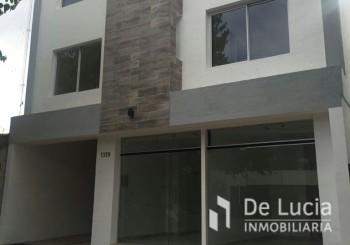 Cobos- Dorrego - Guaymallen - Mendoza