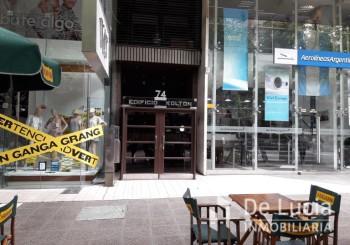 Peatonal Sarmiento 74- Ciudad - - Capital | Mendoza