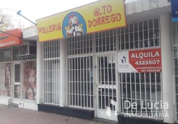 Alto Dorrego- Moldes Y Dorrego - - Guaymallen | Mendoza