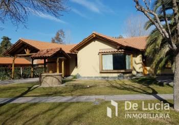 Rincon De Chacras Calle Besares - - Chacras De Coria | Mendoza