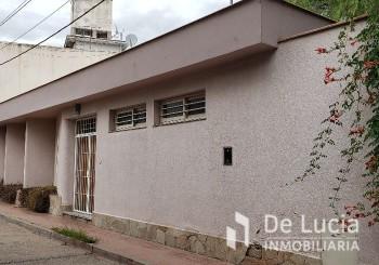 Luzuriaga - - Capital | Mendoza